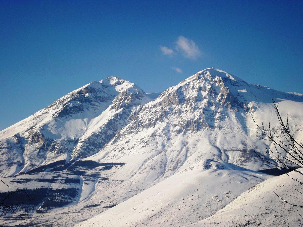 Photo №1 of Monte Velino