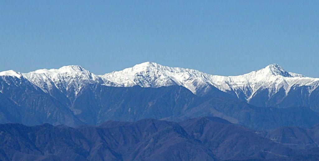 Photo №2 of Mt. Ainodake
