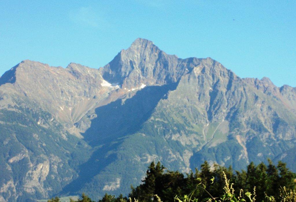 Photo №1 of Monte Emilius