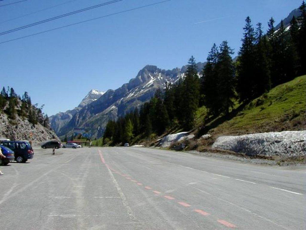 Photo №1 of Montagne du Pillon