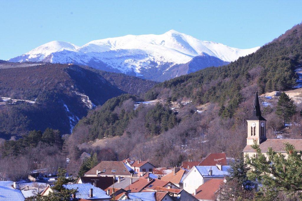 Photo №1 of Montagne de Jocou