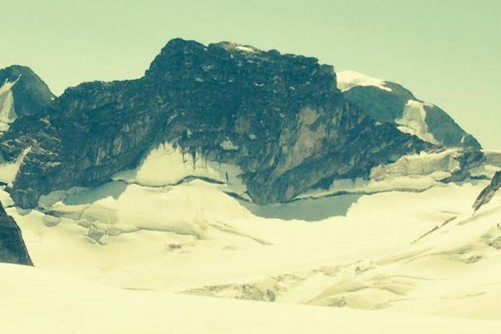 Photo №1 of Marmolata Mountain
