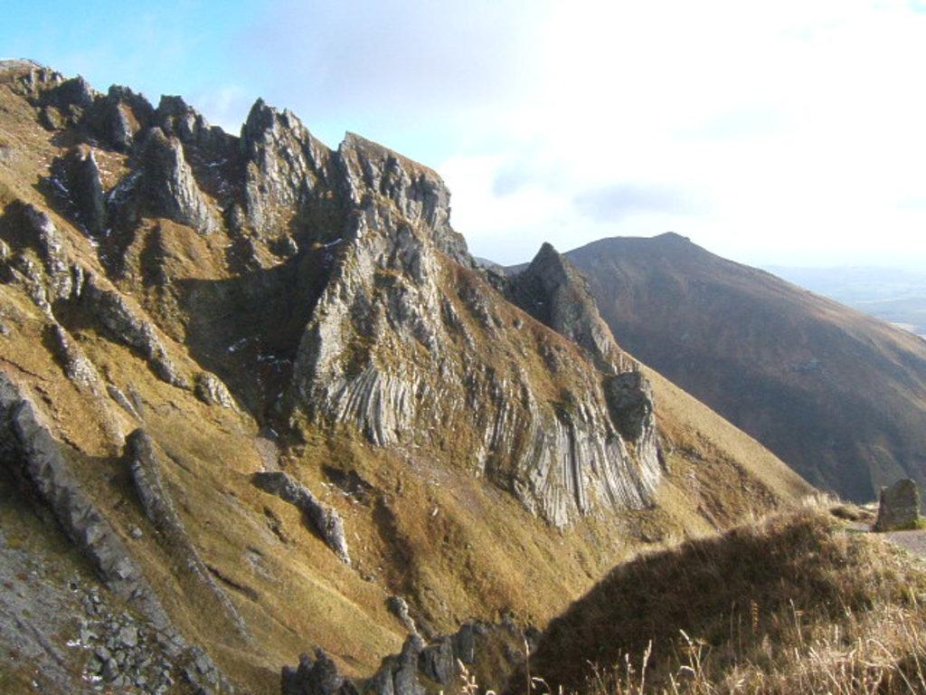 Photo №2 of Puy de Sancy