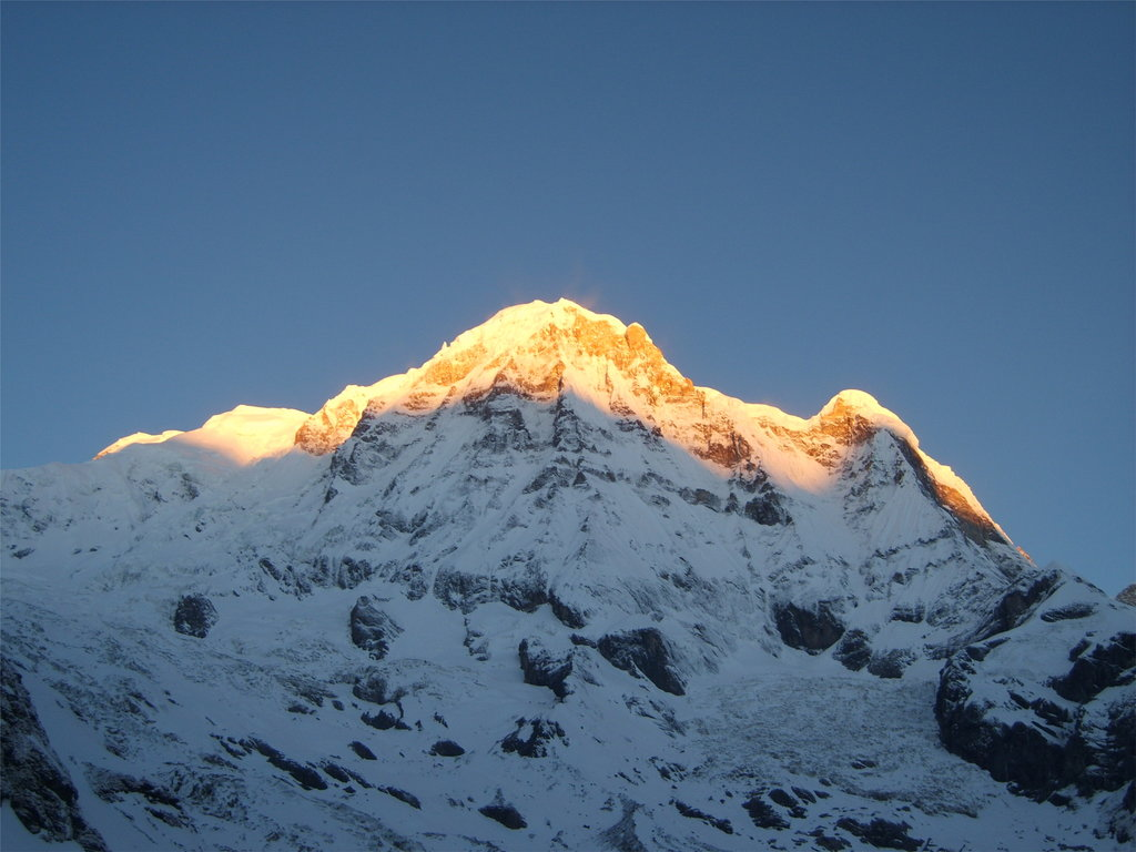 Photo №2 of Annapurna I