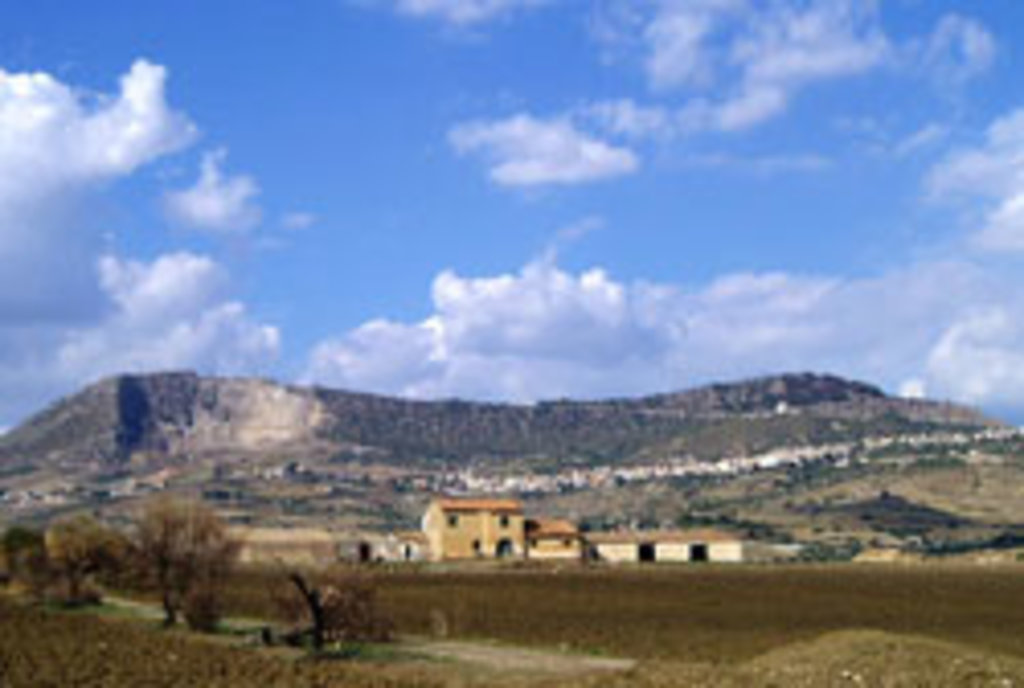 Photo №1 of Monte Iudica