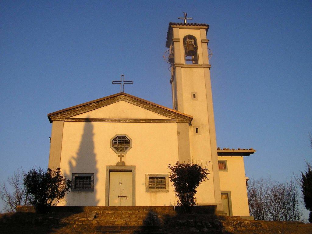 Photo №1 of Monte San Giorgio