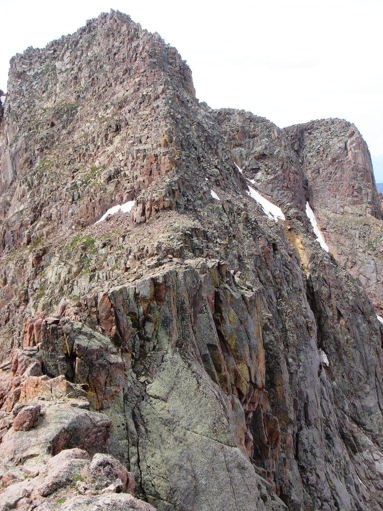Photo №1 of Mount Eolus