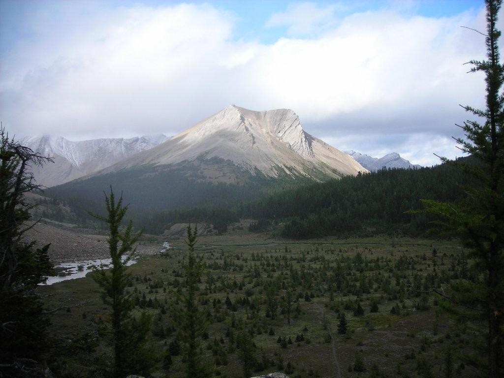 Photo №1 of Skoki Mountain
