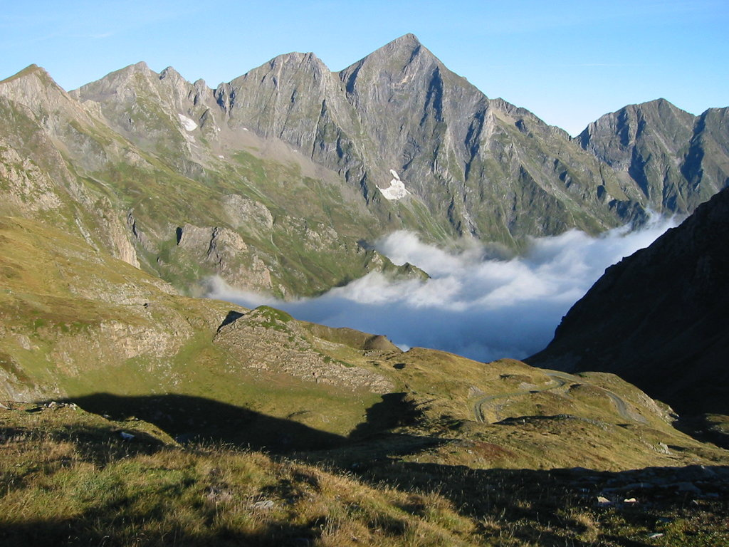 Photo №1 of Mont Valier