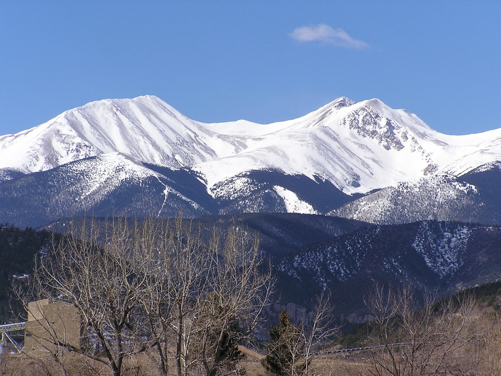 Photo №1 of Red Mountain