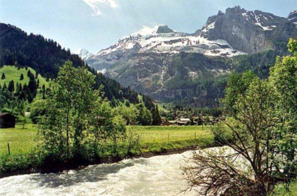 Photo №1 of Kleindoldenhorn