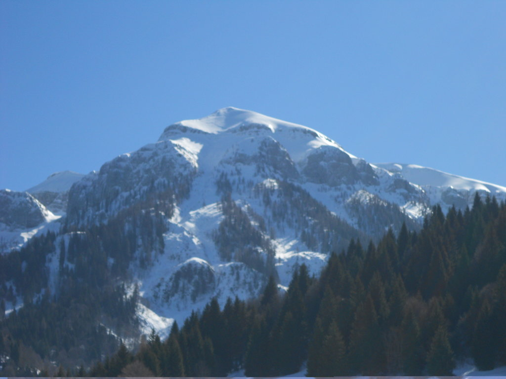 Photo №1 of Monte Pavione