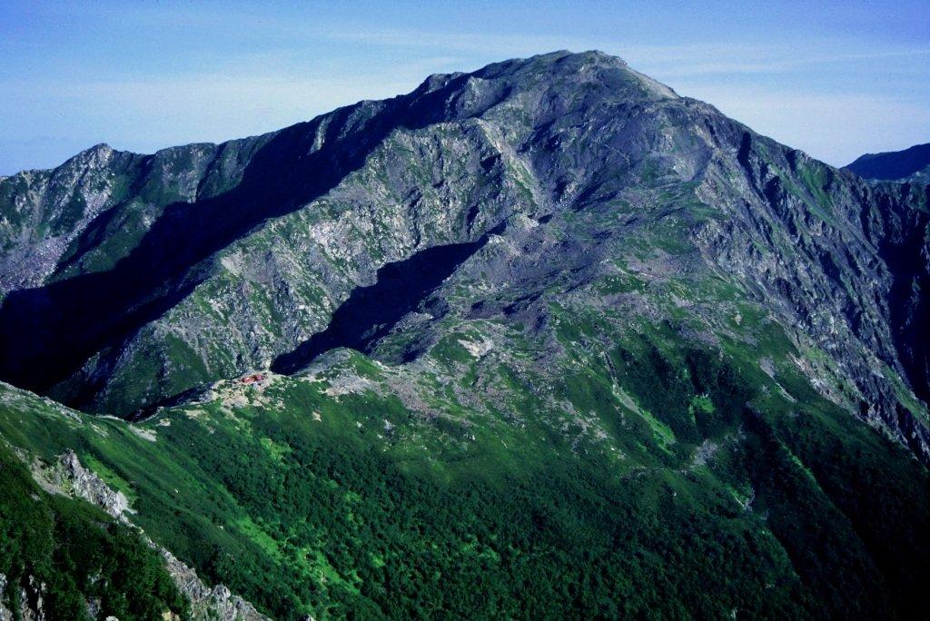 Photo №4 of Mt. Ainodake