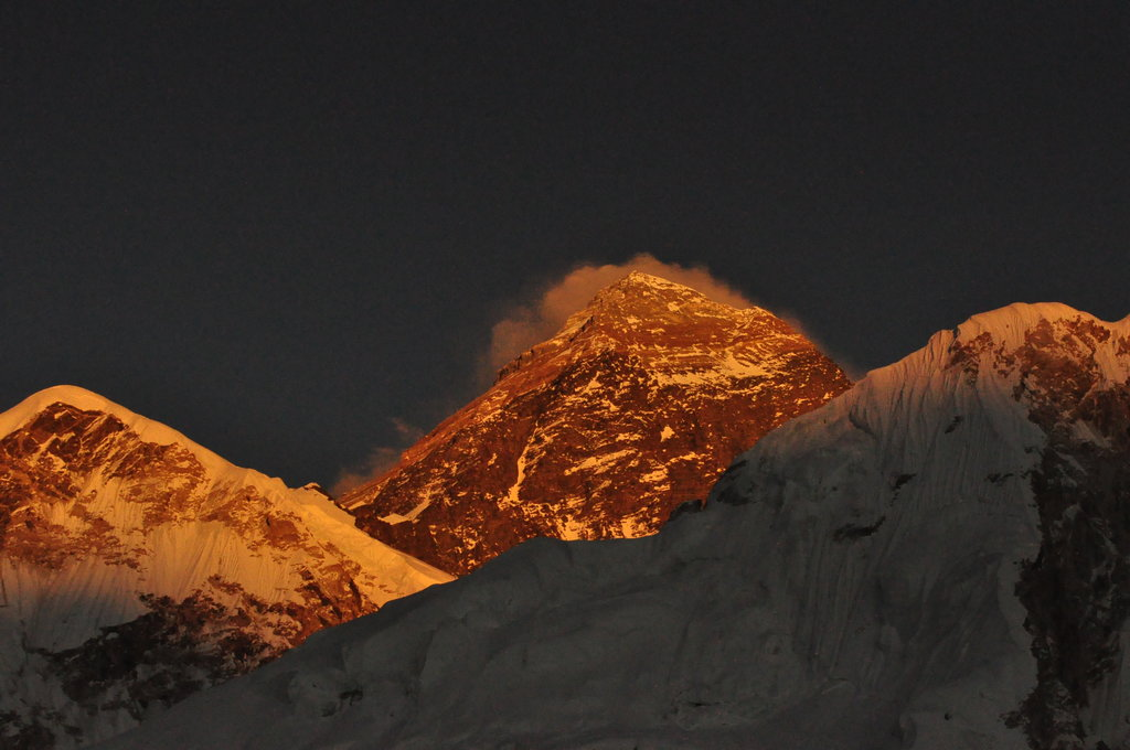 Photo №4 of Mount Everest