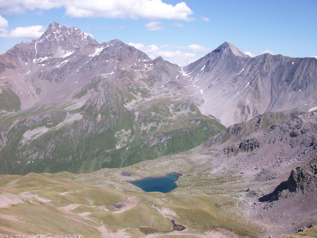 Photo №2 of Piz Blaisun