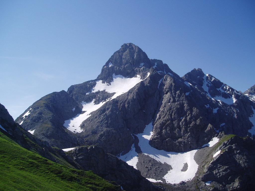 Photo №1 of Trettachspitze