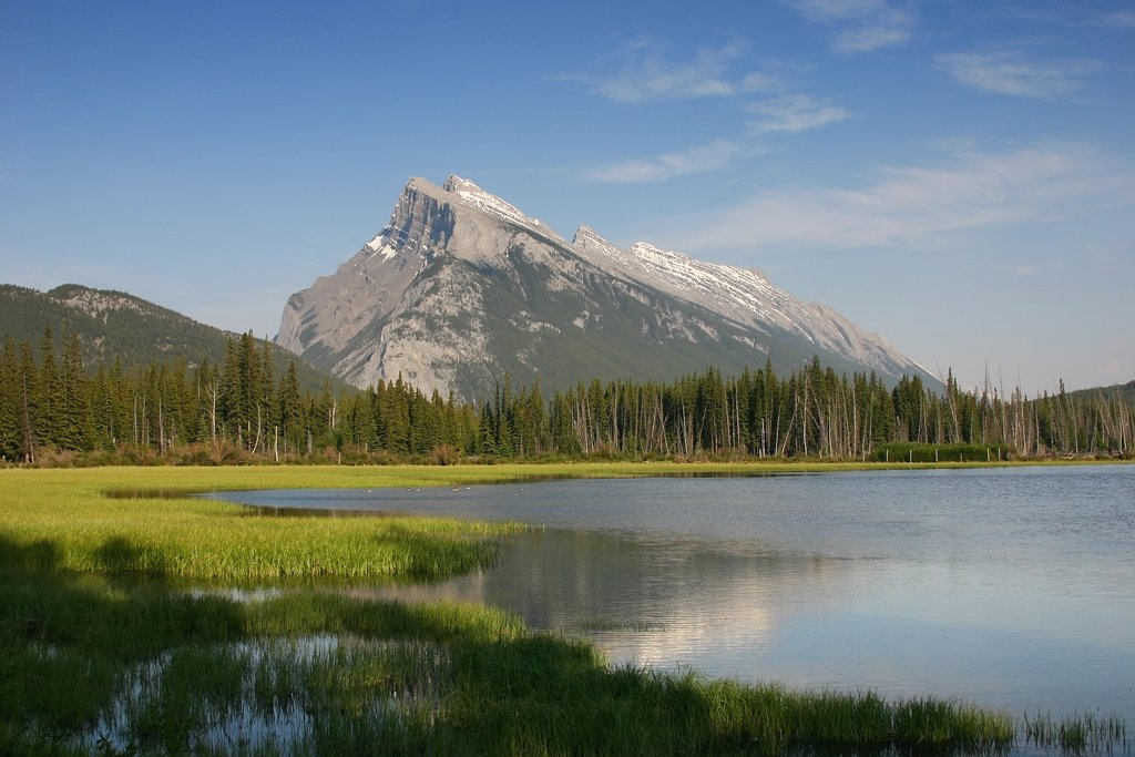 Photo №4 of Mount Rundle