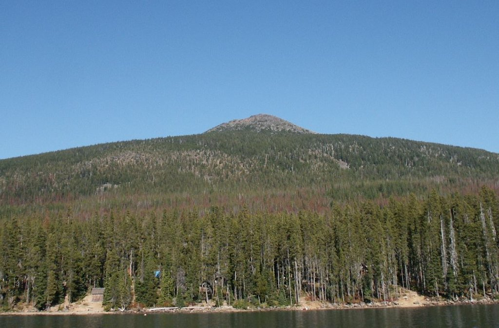 Photo №1 of Olallie Butte