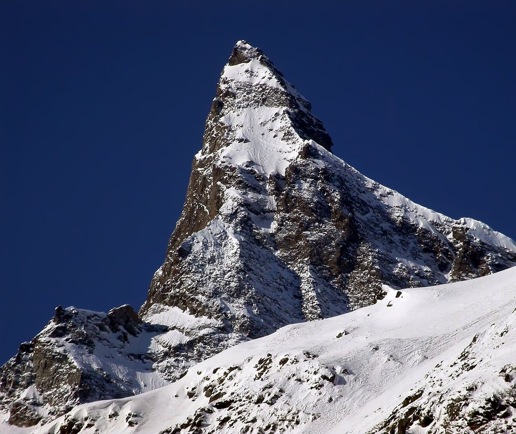 Photo №1 of Grande Rousse N