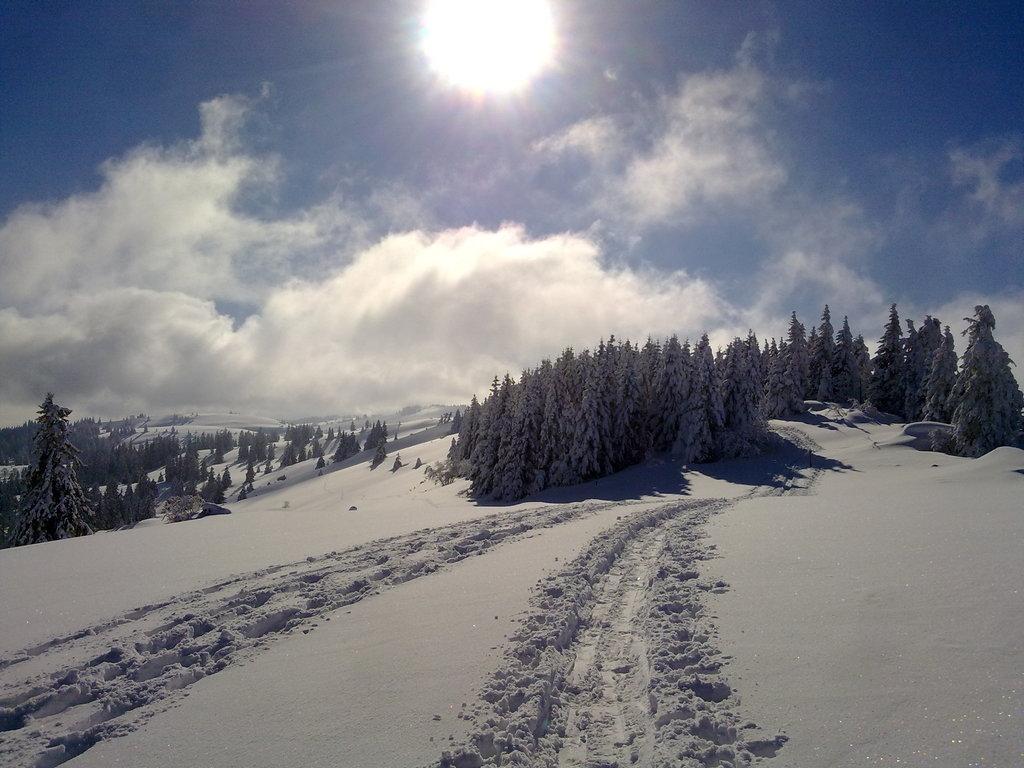 Photo №1 of Mont Racine