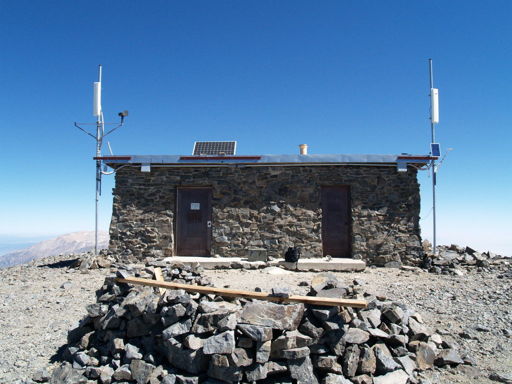 Photo №2 of White Mountain Peak