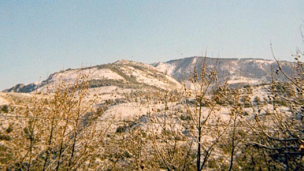 Photo №1 of Mont Férion