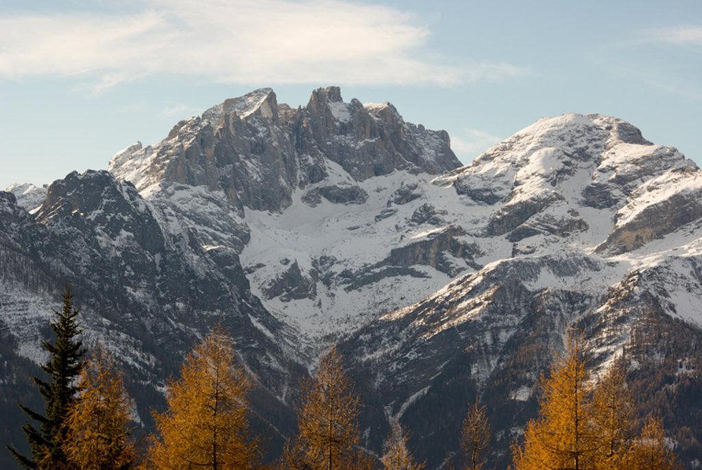 Photo №2 of Monte Mulaz