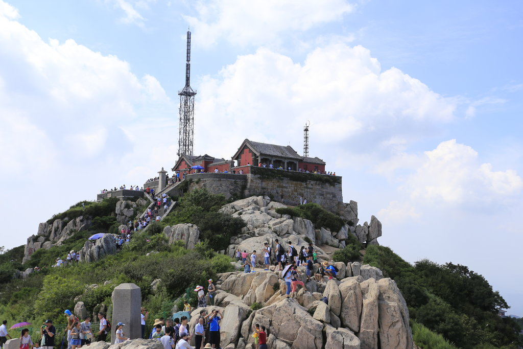 Photo №2 of Mount Tai