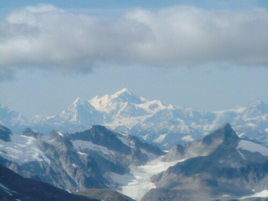 Photo №1 of Fairweather Mountain