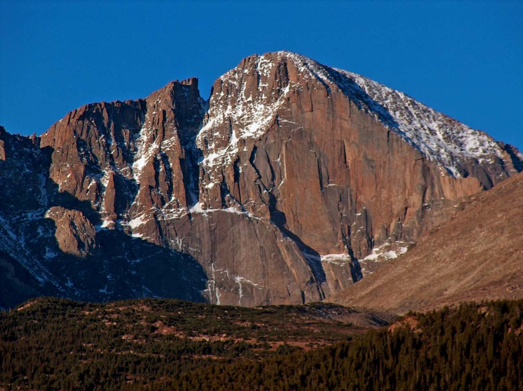 Photo №1 of Longs Peak