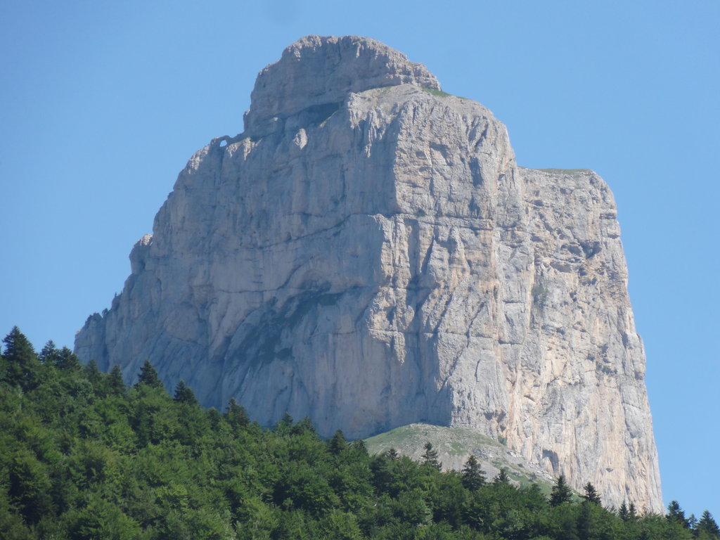 Photo №3 of Mont Aiguille