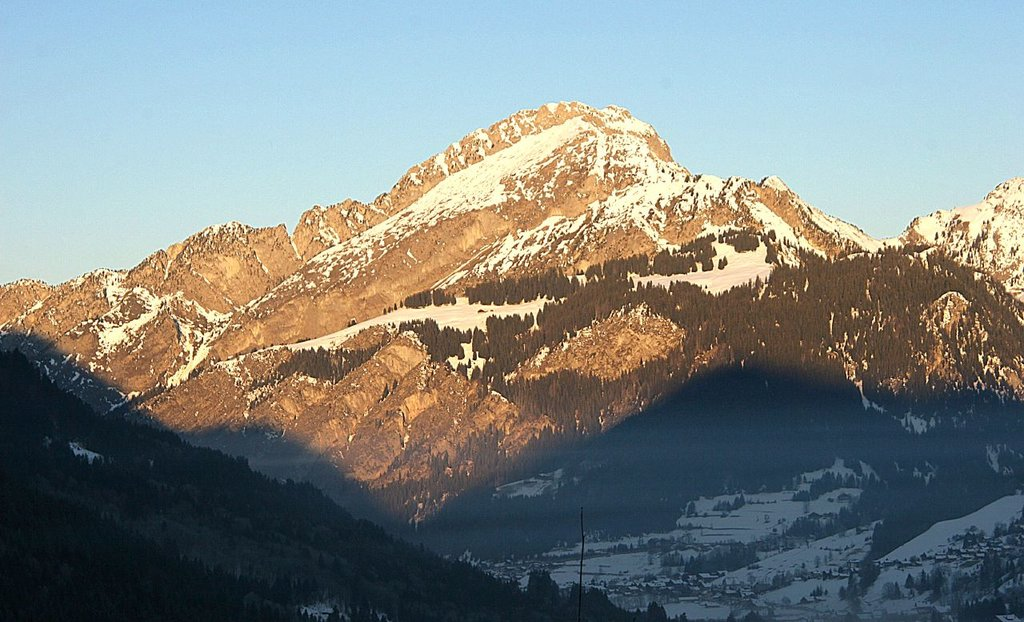 Photo №1 of Mont Chauffé