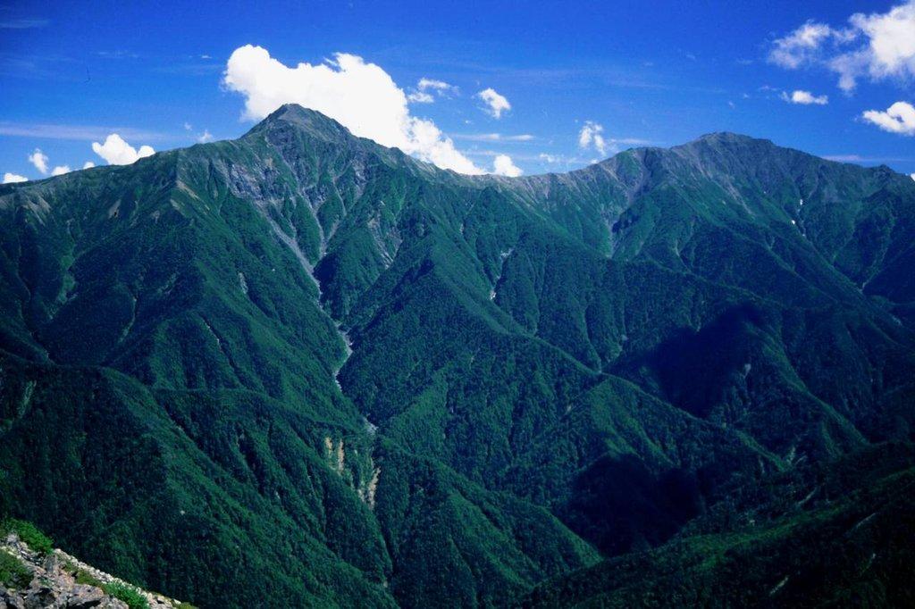 Photo №5 of Mt. Ainodake