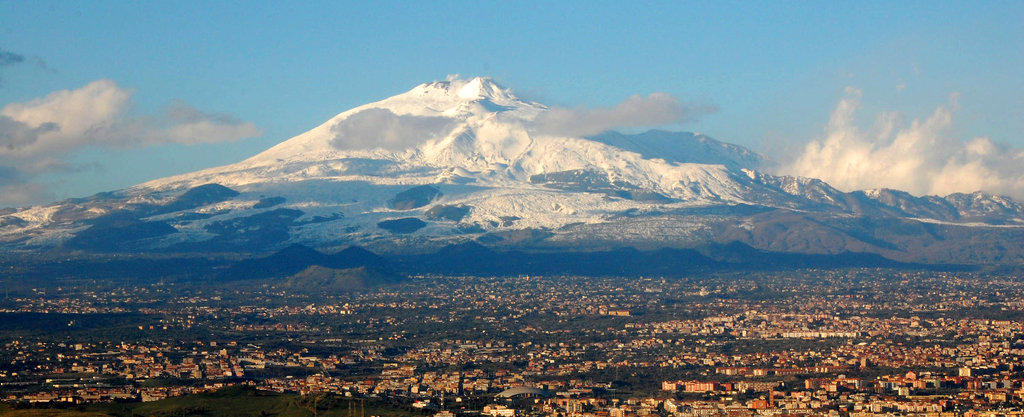 Photo №1 of Etna