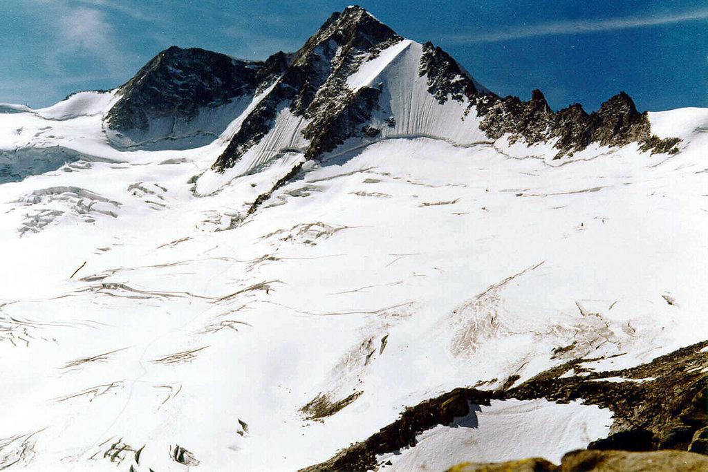 Photo №2 of Großer Möseler - Grande Mèsule