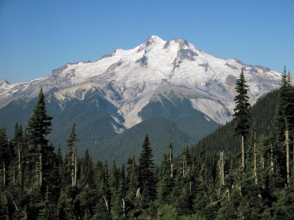 Photo №1 of Glacier Peak