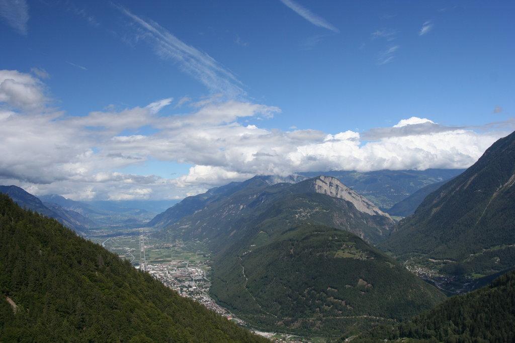 Photo №1 of La Crevasse