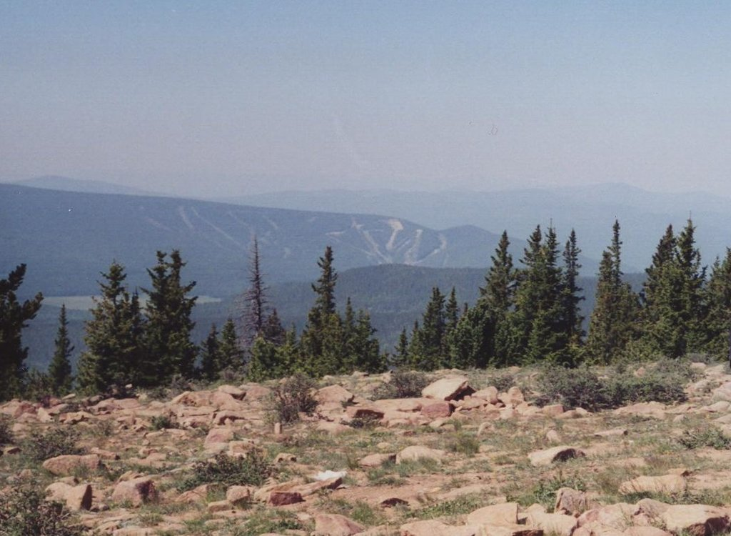 Photo №2 of Mount Phillips