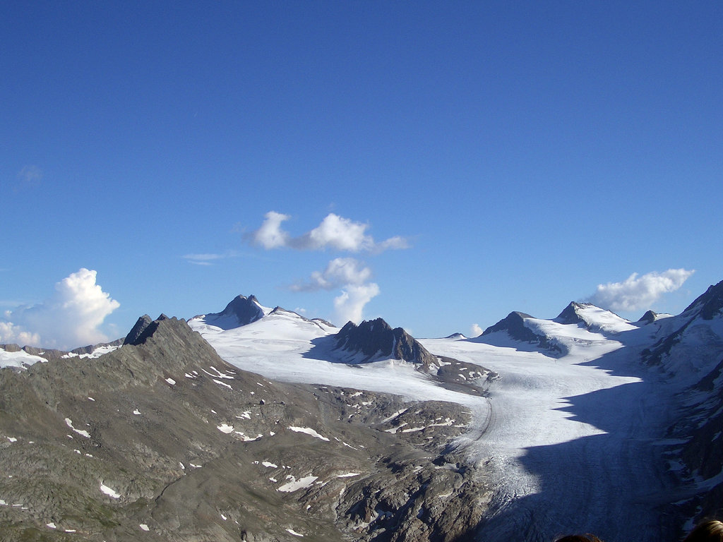 Photo №2 of Hochwilde - Cima Altissima