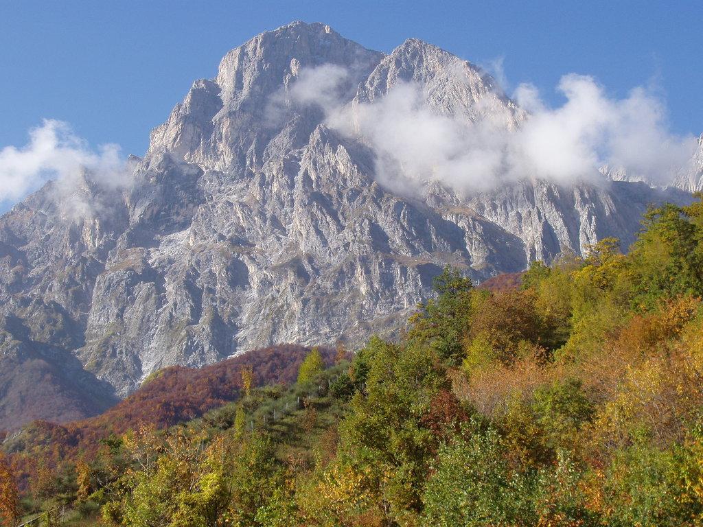 Photo №1 of Corno Grande - Vetta Occidentale