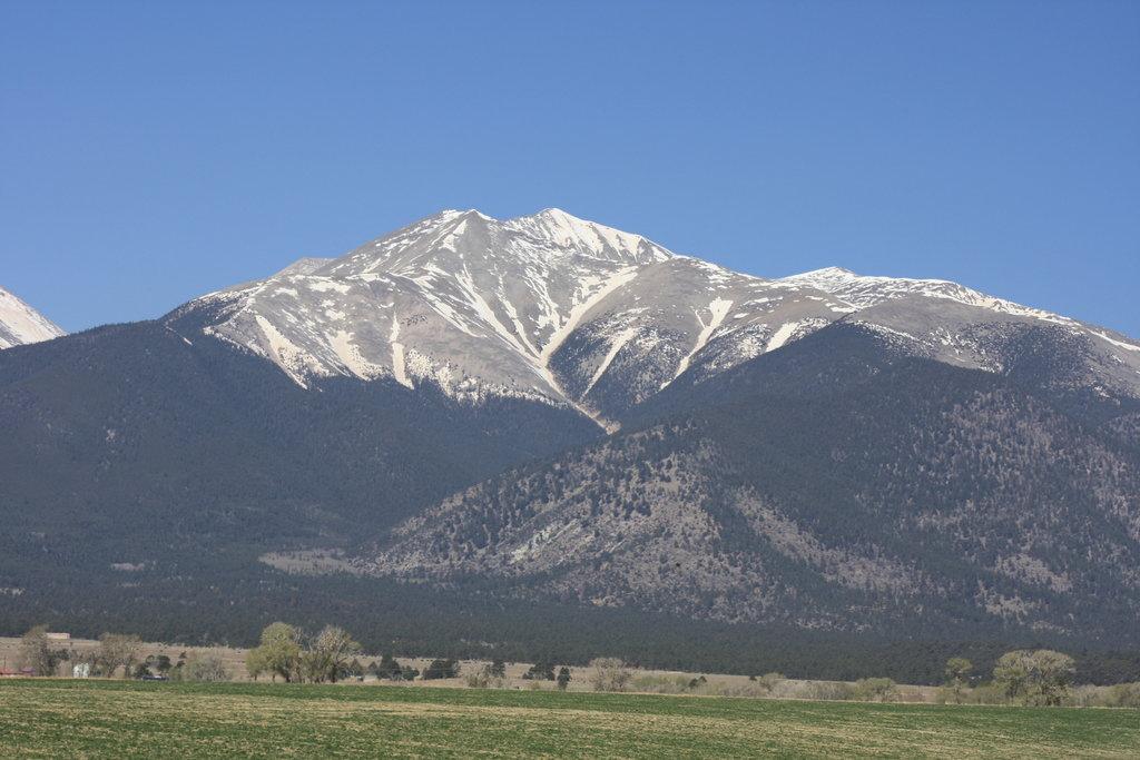 Photo №1 of Mount Antero
