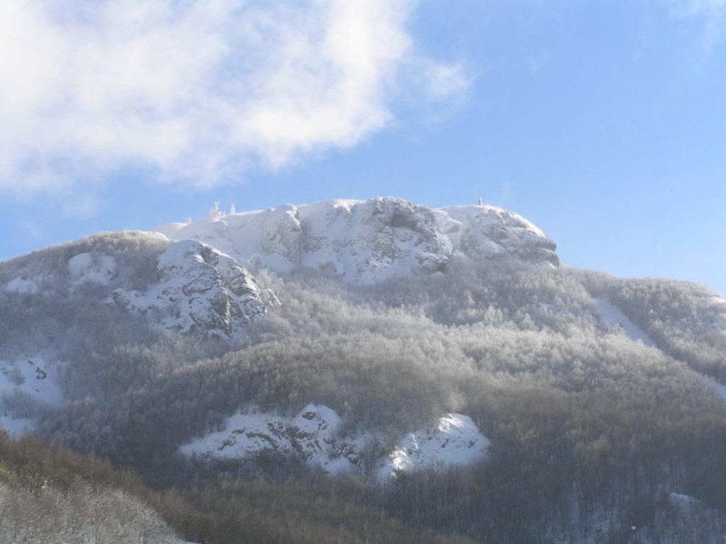 Photo №1 of Monte Maggiorasca