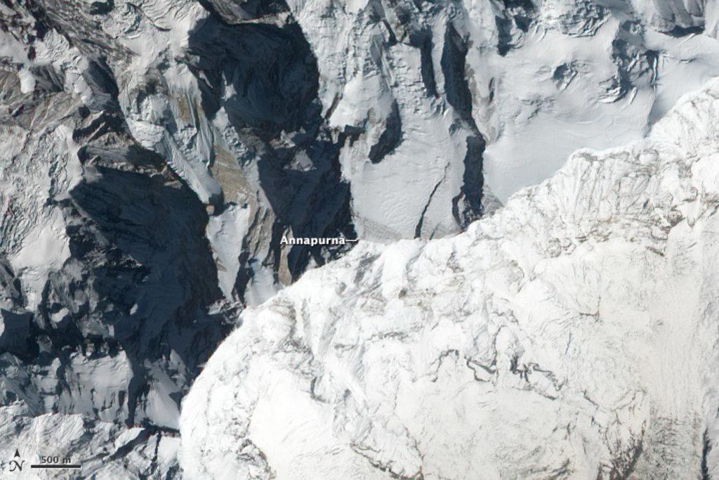 Photo №5 of Annapurna I