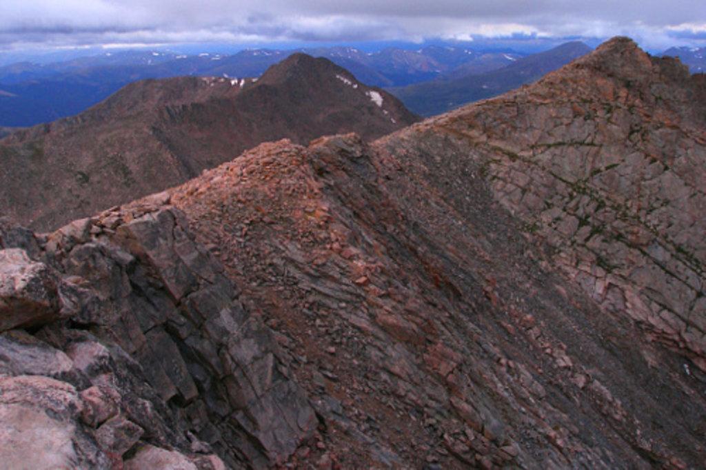 Photo №2 of Mount Evans