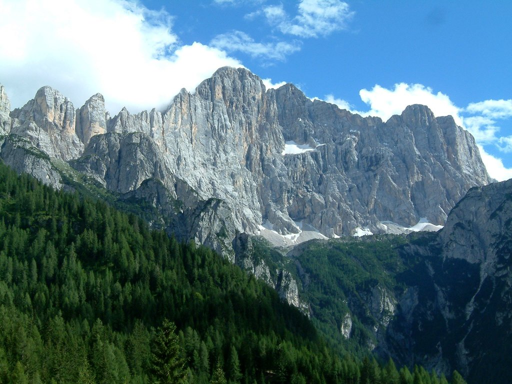 Photo №1 of Monte Civetta