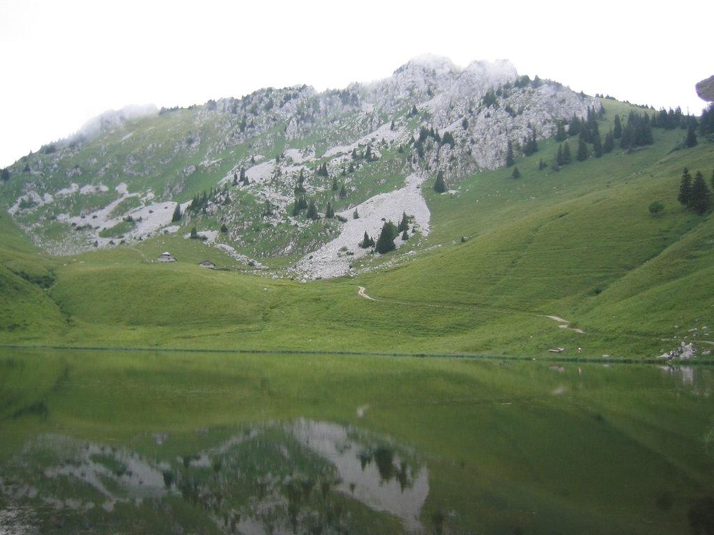 Photo №1 of Pointe d'Arvoin