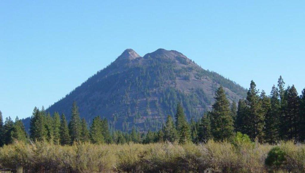 Photo №5 of Mount Shasta