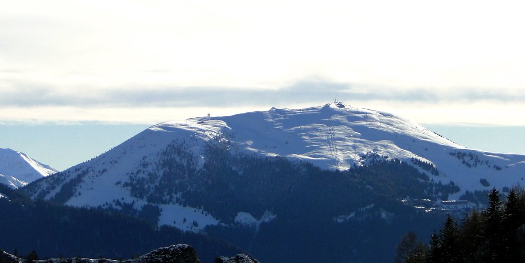 Photo №1 of Monte Pora