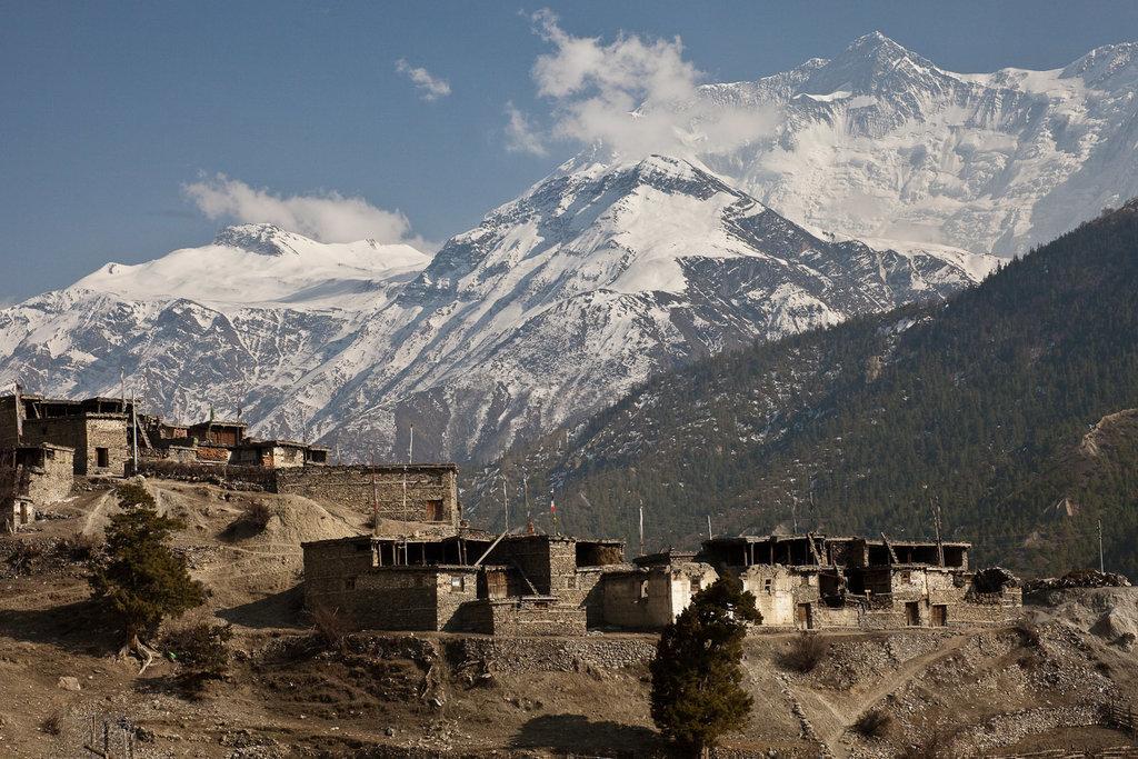 Photo №6 of Annapurna I