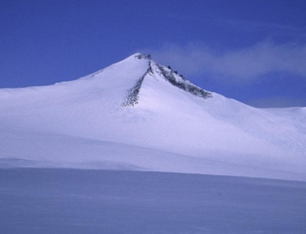 Photo №1 of Barbeau Peak